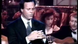 JULIO IGLESIAS TV 1994 SONG OF JOY