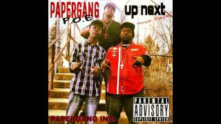 STAND DOWN PAPERGANG COLLAB FT DON CARELLO & NEW YONKAZ