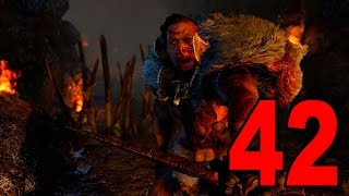 Far Cry Primal Part 42 Ull Boss Fight Let's Play / Walkthrough / Ps4 Gameplay
