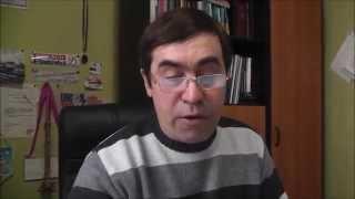 О партии 'простых людей'(Лидер свободный профсоюзов Полтавской области Сергей Москалец рассказывает о