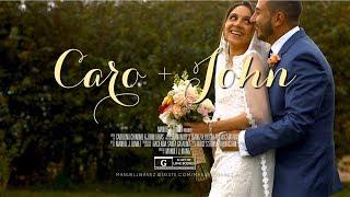 Caro + John