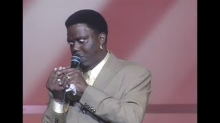 "Bernie Mac ""Don't Renege"" Kings of Comedy"