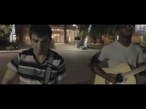Forrest Gump - Frank Ocean Cover by Cooper Hopkins and Cj Cody Burgan