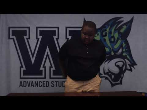 8 22 ASM West Ashley Middle School Announcements
