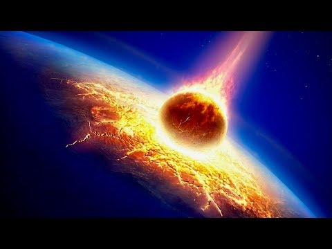 How NASA Will Respond To A Planet Killer Asteroid - Avoiding Global Extinction