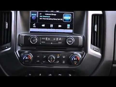 2015 chevrolet silverado 1500 lt w 2lt in conway ar 72032 youtube. Cars Review. Best American Auto & Cars Review
