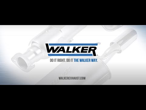 Walker Exhaust Rob Ellis Voiceover