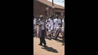 Dr AC Tsiane - Senamolela Song