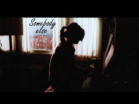 「Lyrics + Vietsub」Somebody Else - The 1975 ( Ebony Day Cover ) 1 Hour