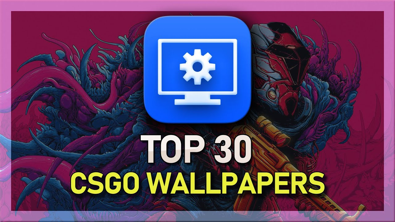 Top 30 Csgo Animated Wallpapers Wallpaper Engine 2019