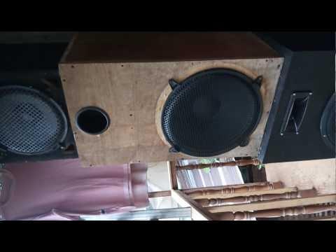 sound set up1 cebu philippines