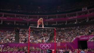 Epke Zonderland Pakt Olympisch Goud In Londen In 2012