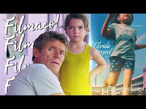 O filme que deveria ter ganhado o Oscar 2018: PROJETO FLORIDA | Sessão Pipoca #02