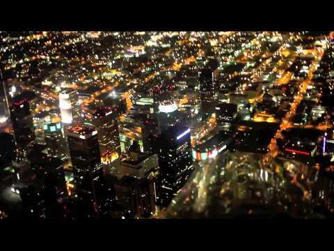Hollywood Undead - California (Original Music Video)