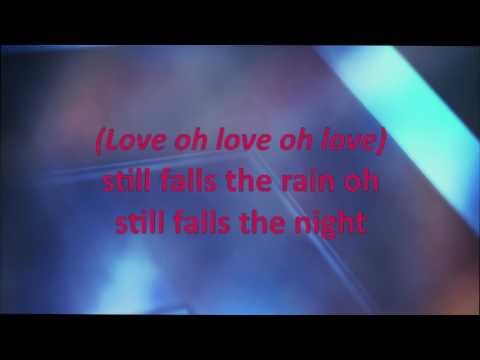 Collin Raye - Love Song for a Vampire (Lyrics)
