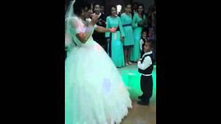 Свадьба Айбек Жылдыз