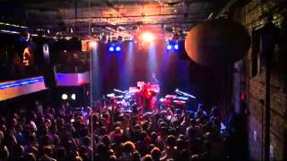"""Killer Mike """"The Whole World"""" live in Minneapolis"""