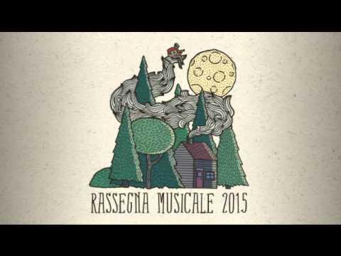 Blind Prophecy - Rise again (Rassegna Musicale 2015)