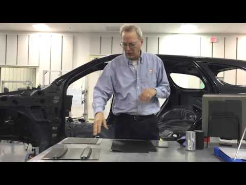 What Options are There to Tackle NVH Issues with Lighter Metals?