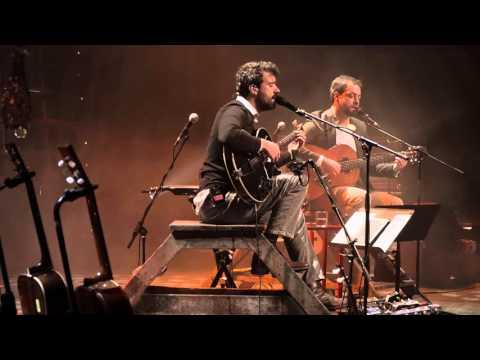 António Zambujo e Miguel Araújo - No Rancho Fundo (Coliseu do Porto) OFICIAL