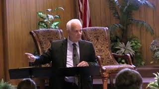 Brandon SDA Church Live Stream 2/13/2021 - Sabbath Class w/ Frank Bailey