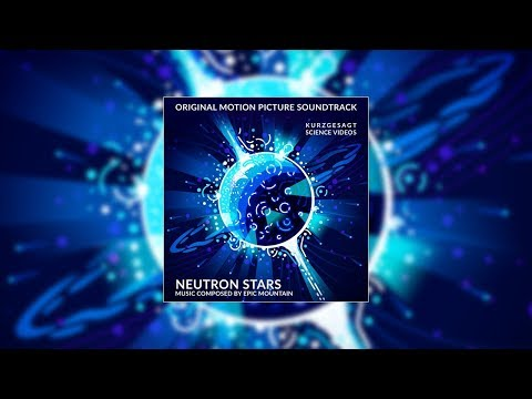 Neutron Stars – Soundtrack (2019)