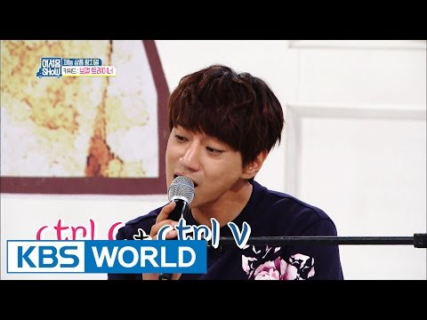 Talents For Sale | 어서옵SHOW  – Ep.12 [ENG/2016.07.27]