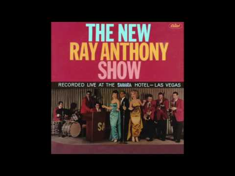 The New Ray Anthony Show