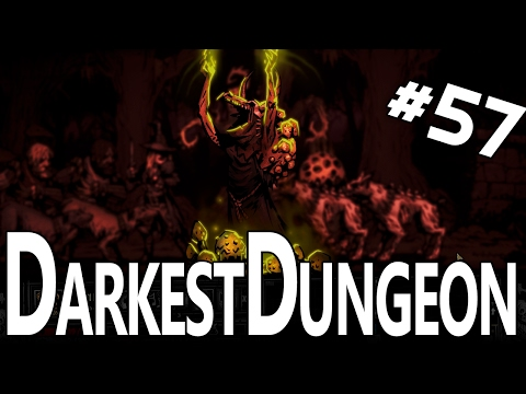 Con La Luz Apagada - Darkest Dungeon #57