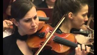 Gluck: Orfeusz nyitány - Orpheus Overture