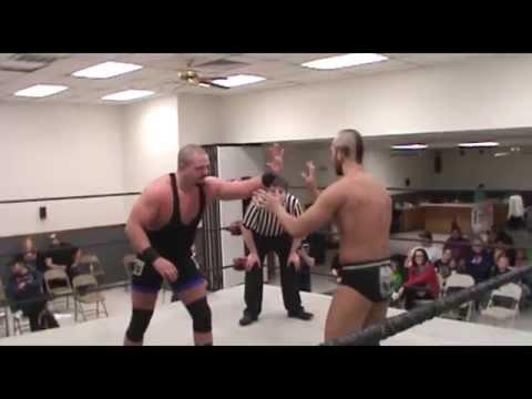 Ryan Buckley Memorial Tournament Match 7-Justice Jones vs. Tommaso Ciampa