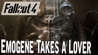 Fallout 4 Emogene Takes a Lover Quest