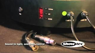 Showtec Aircone 1W LED ordercode 40313