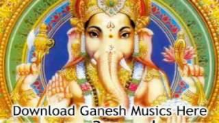 Sri Ganapathi  Mantra