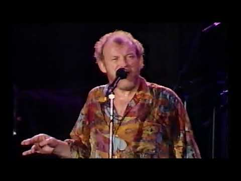 Joe Cocker - Rock in Rio 1991