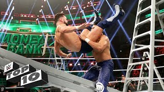 Reckless Superstar attacks: WWE Top 10, May 27, 2019