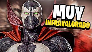 😱 La MEJOR CLASE de Spawn esta MUY INFRAVALORADA ... EPICO - Mortal Kombat 11
