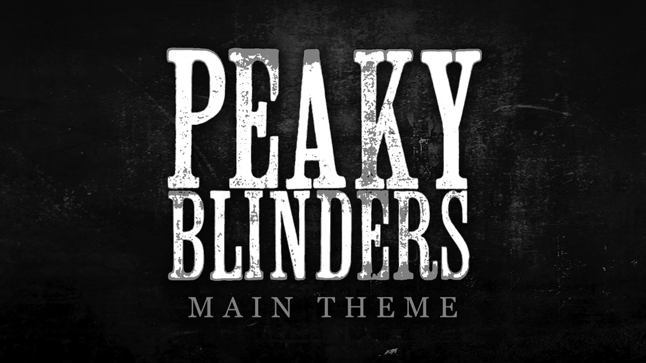 peaky blinders theme song ringtone
