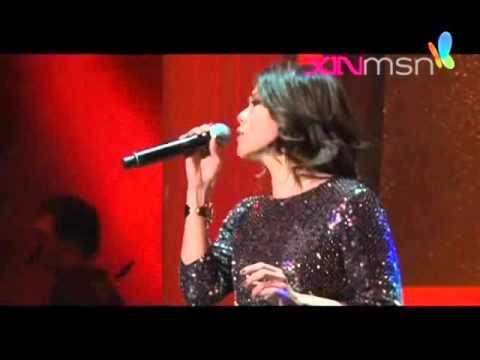 Singapore Hits Award 2010 - Tanya Chua