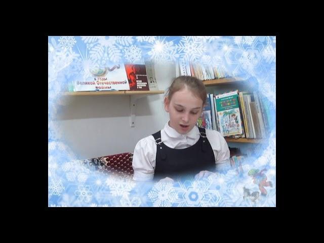Изображение предпросмотра прочтения – ДарьяКормильцева читает произведение «Крохотки: Шарик» А.И.Солженицына