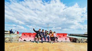 [양양솔비치 가족여행] with GoPro