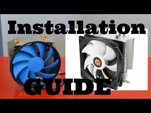 am4-ryzen-thermaltake-contact-12-/-deepcool-gammaxx-cpu-cooler-install-guide