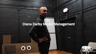 Diana Darby Model Management Model Coach Runway Class X