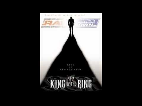 WWE King of the Ring 2002 Theme ''Ride of Your Life'' HD