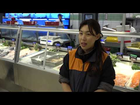 What H Mart means to shoppers