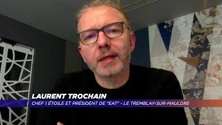 Yvelines | Une plateforme participative pour réserver hôtels et restaurants
