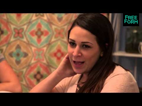 Monica The Medium 1x07 - Deleted Scene: Vacation Planning    Freeform