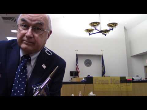 Military Veteran and State Rep OWNS Judge in Court!