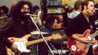 Grateful Dead - Second That Emotion - Fillmore East 4.25.1971