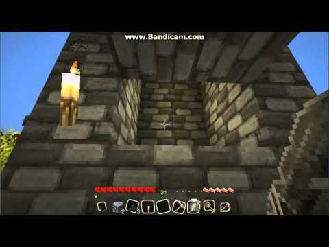 Minecraft這集有點短呦!!-1